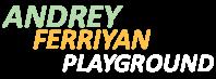 Andrey Ferriyan