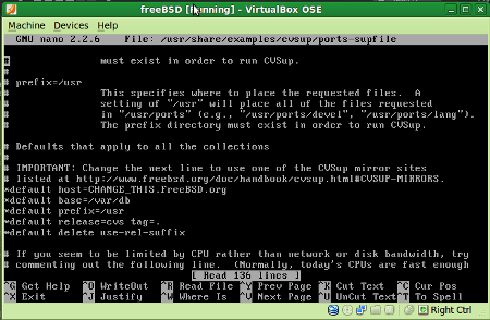 Mengenal Ports Pada FreeBSD 10