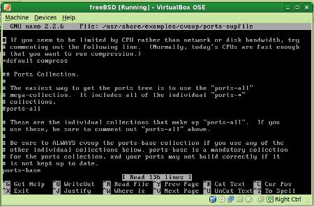 Mengenal Ports Pada FreeBSD 11