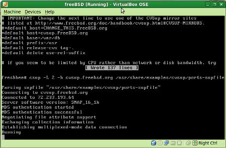 Mengenal Ports Pada FreeBSD 12