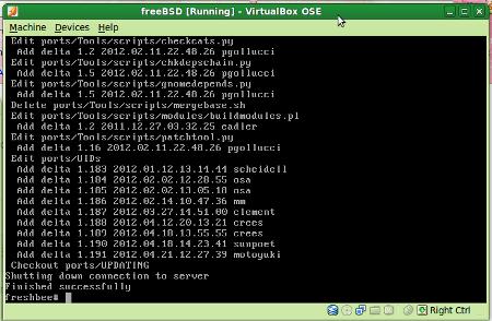 Mengenal Ports Pada FreeBSD 13