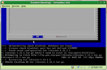 Mengenal Ports Pada FreeBSD 4