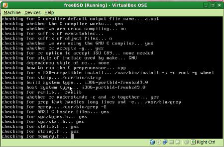 Mengenal Ports Pada FreeBSD 5