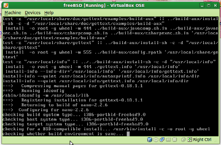 Mengenal Ports Pada FreeBSD 6