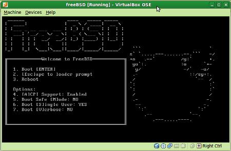 Mengenal FreeBSD 1