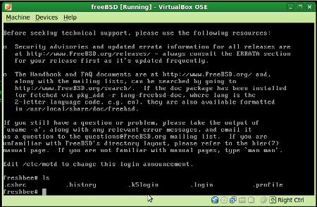 Mengenal FreeBSD 3
