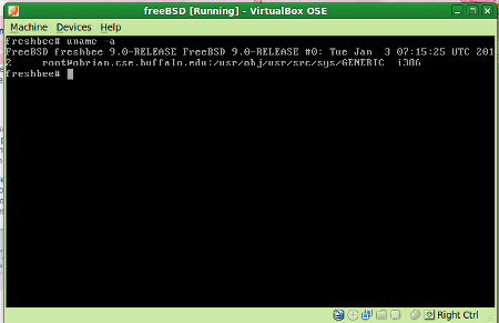Mengenal FreeBSD 4